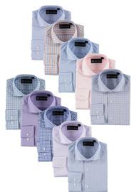 Bianco Boys Patterned Shirt