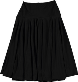 Girls Slinky Flair Skirt