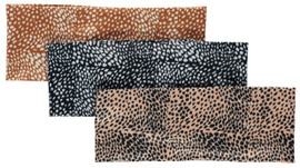 Paw Prints Ladies Headwrap