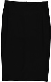 Women's Ponti Pencil Skirt