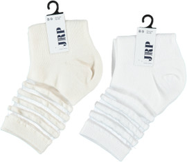 Girls Airy Midcalf Sock