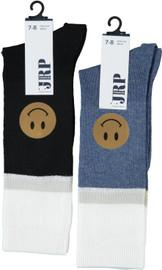 Girls Winky Candy Knee Sock