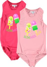 Girls Summer Fun Bathing Suit
