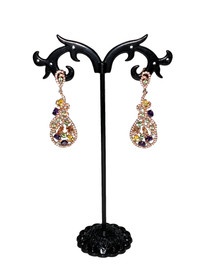 PGOY Teardrop Earrings (SET83478EW)
