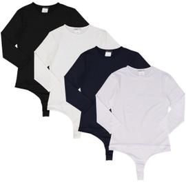 Kiki Riki 3/4 Sleeve Lycra Bodysuit