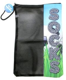 Soccer Field Sock Bag- BJ723