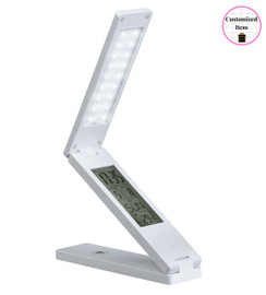 Foldable Desk Lamp-Multi Function (FLDLMP-LZR)