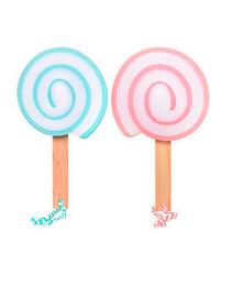 Lollipop Bath Sponge