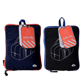 Collapsible Duffle Bag