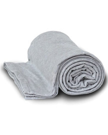 Alpine Fleece - Sweatshirt Blanket Throw