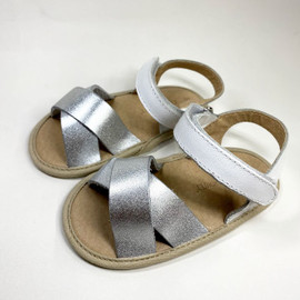 Baby Leather Sandals   (US 5)