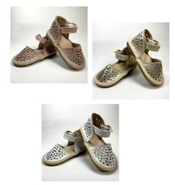 Baby Leather Pocket Sandal  (US 5)