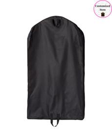 Gusseted Garment Bag - 9007