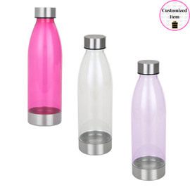 Translucent Water Bottle