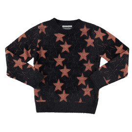 Boys Knit Pullover Sweater.
