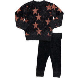 Baby 2 Piece Star Outfit