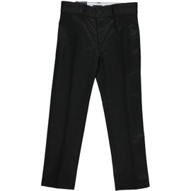 Boys Skinny Fit Cotton Pants