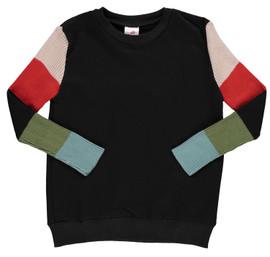 Weekday Ponti Sweater