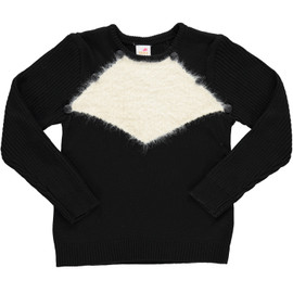 Knit Shabbos Sweater