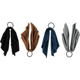 Girls Suede Tails