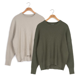 Point Cable Dolman