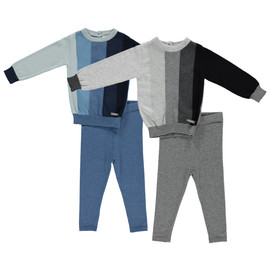 Baby 2Pc Knit Outfit