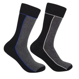 Mens Colorblock Sock