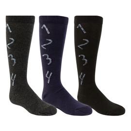 Bimbam Number Socks