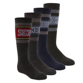 Girls Varsity Knee Sock