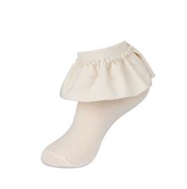 Girls Knit Lace Anklet