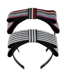 Riqki Girls Hand Stitched Headband