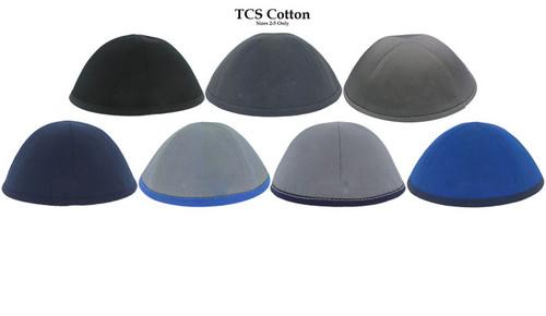 The Custom Shoppe Cotton Yarmulka
