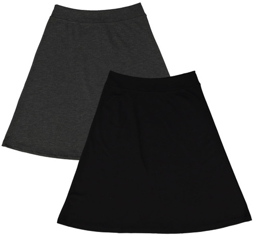 Ladies New A-line Skirt