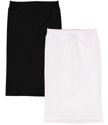 Kiki Riki New Ladies Lycra Pencil Skirt