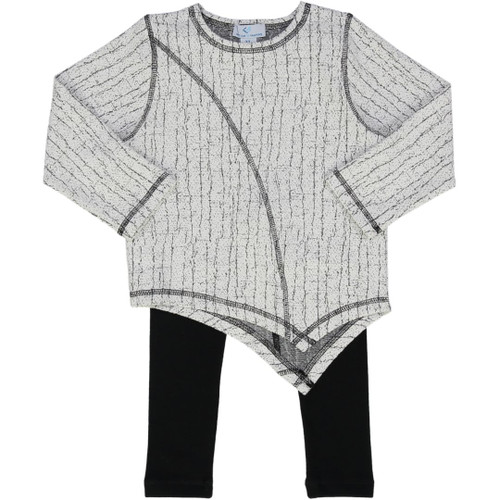 Whitlow & Hawkins Baby Boys Crackle Outfit - WHF198023