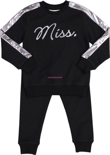 Sister Fruit Girls Cotton MISS Pajamas - 8701