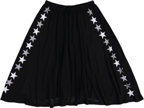 So Nikki Womens Star Skirt - 1257J-P714B