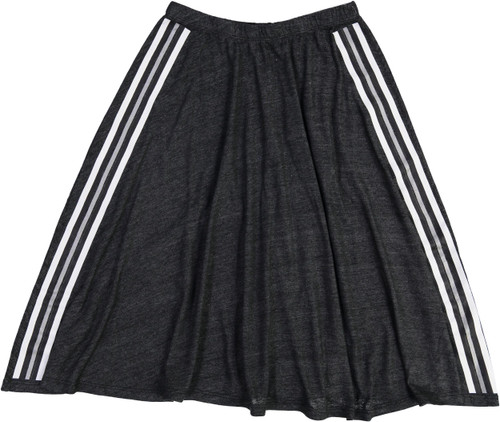 So Nikki Girls Stripe Skirt - 1257K-P670