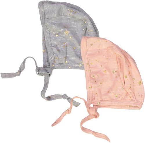 Maniere Baby Bonnet - SEB19
