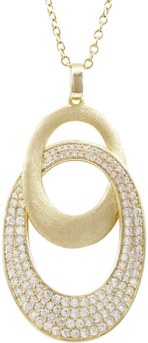 DluxJewels Necklace - 8PN310
