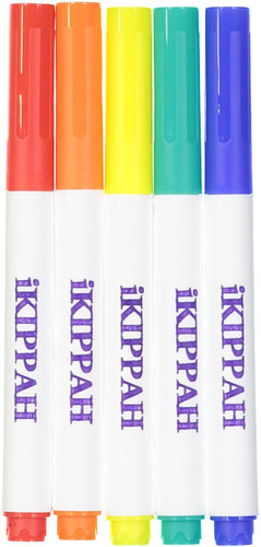 iKippah Color Me Mine Markers
