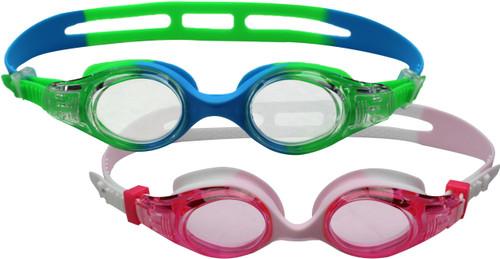 Abstract Kids Adjustable Goggles - G82-ADV-KID