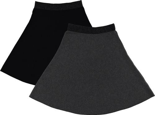 BGDK Girls Winter Knit Skirt - BK-H801
