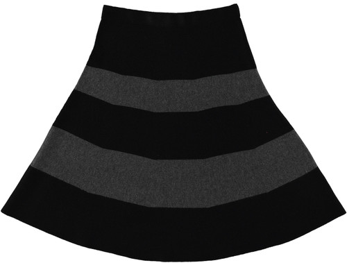 BGDK Girls Winter Knit Skirt - BK-H803