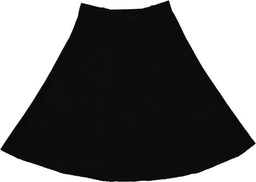 BGDK Girls Winter Knit Skirt - BK-H804