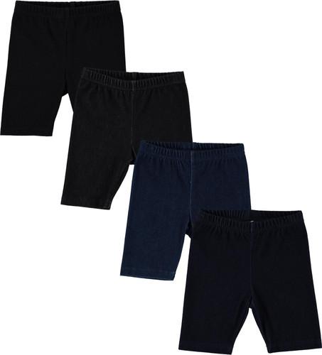 BGDK Unisex Boys Girls Toddler Cotton Denim Shorts - BK-1606S