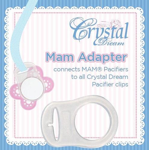 Mam Adaptor Ring - Mam Adaptor