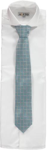 Aqua Men's Ties 112