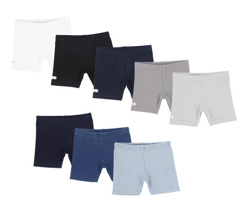 Lil Legs Biker Shorts