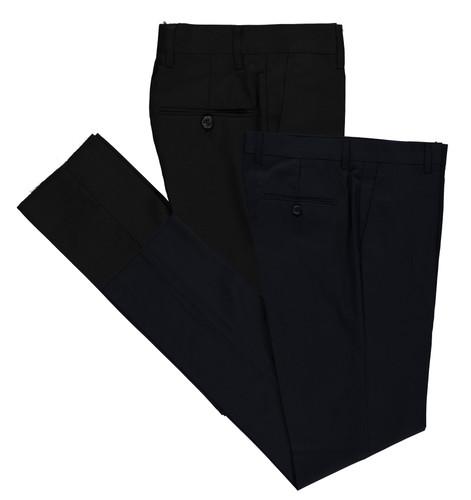 Lombardi Husky Fit Boys Pants